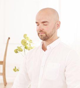 Kai Yoga und Meditation